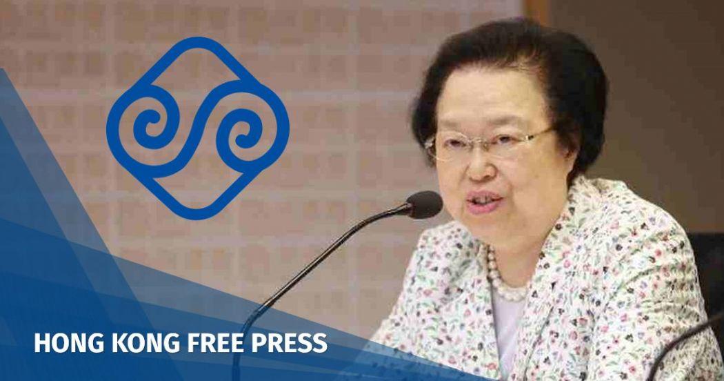 Taiwan mainland affairs council maria tam