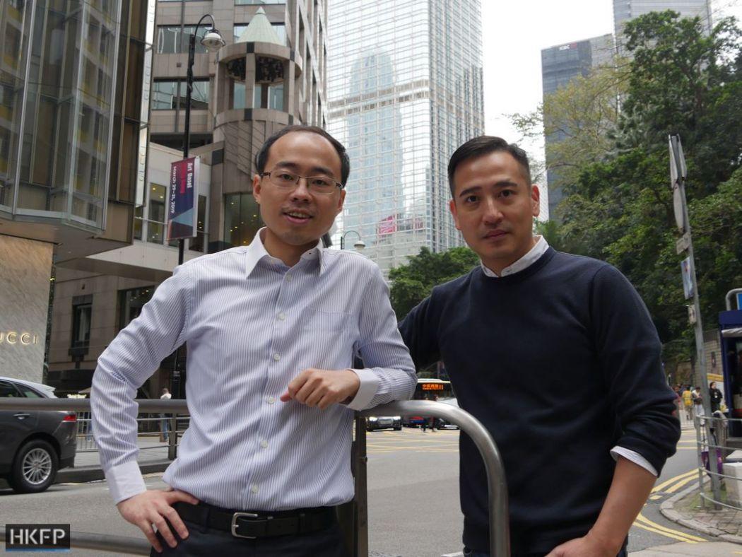 Billy Li Jason Ng