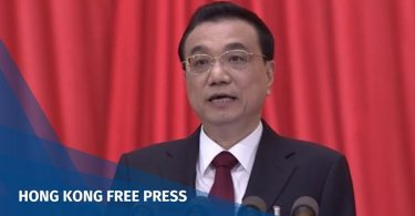 Li Keqiang two sessions