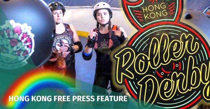 roller derby hong kong