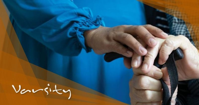 varsity elderly care