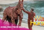 war horse hong kong