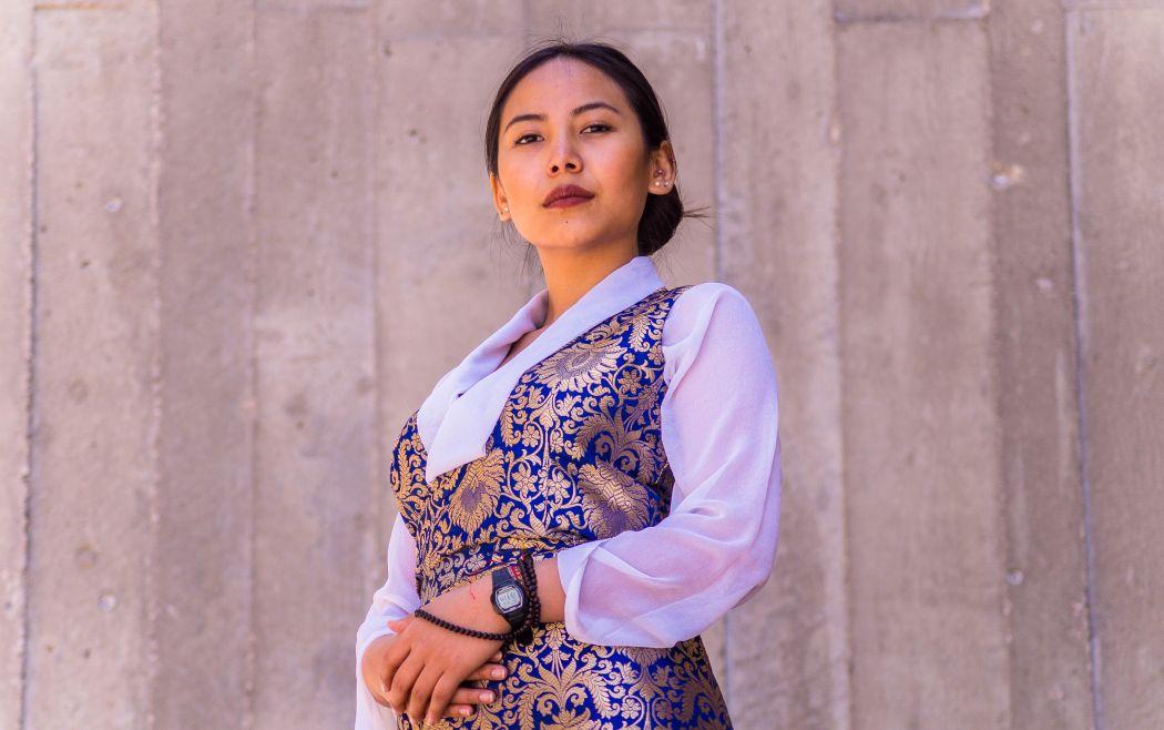 Chemi Lhamo