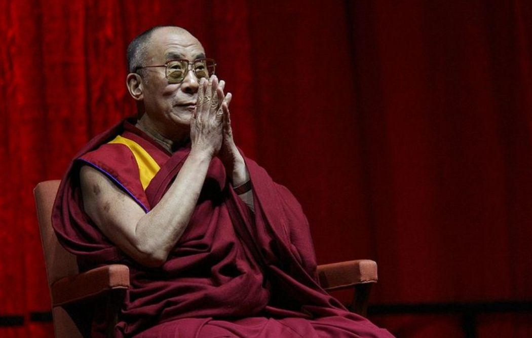 Nepal probes journalists for Dalai Lama news amid fears of