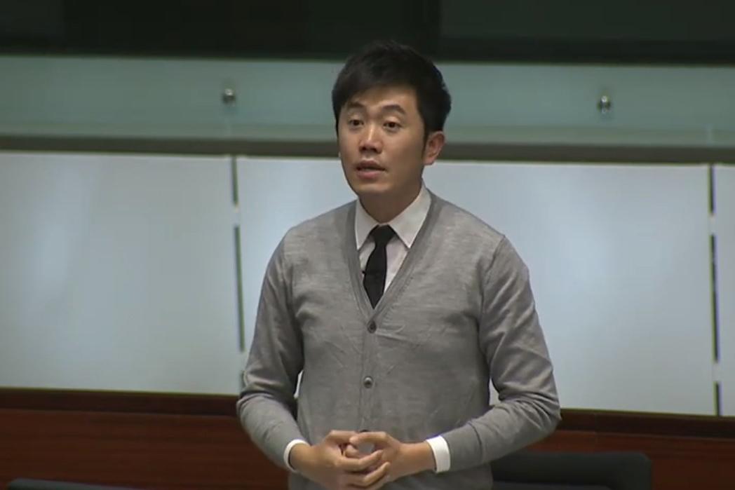 Cheng Chung-tai