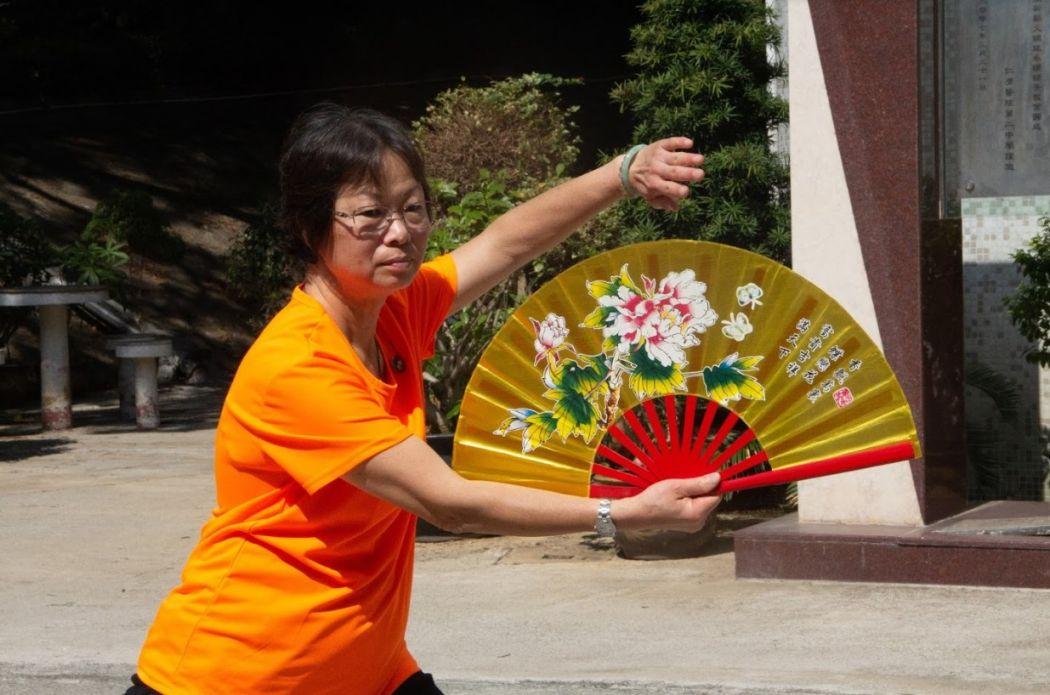 Tai chi Tuen mun