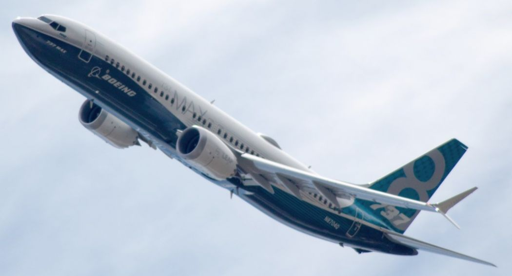 US Grounds All Boeing 737 Max Planes