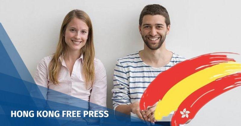 spanish tutors hong kong