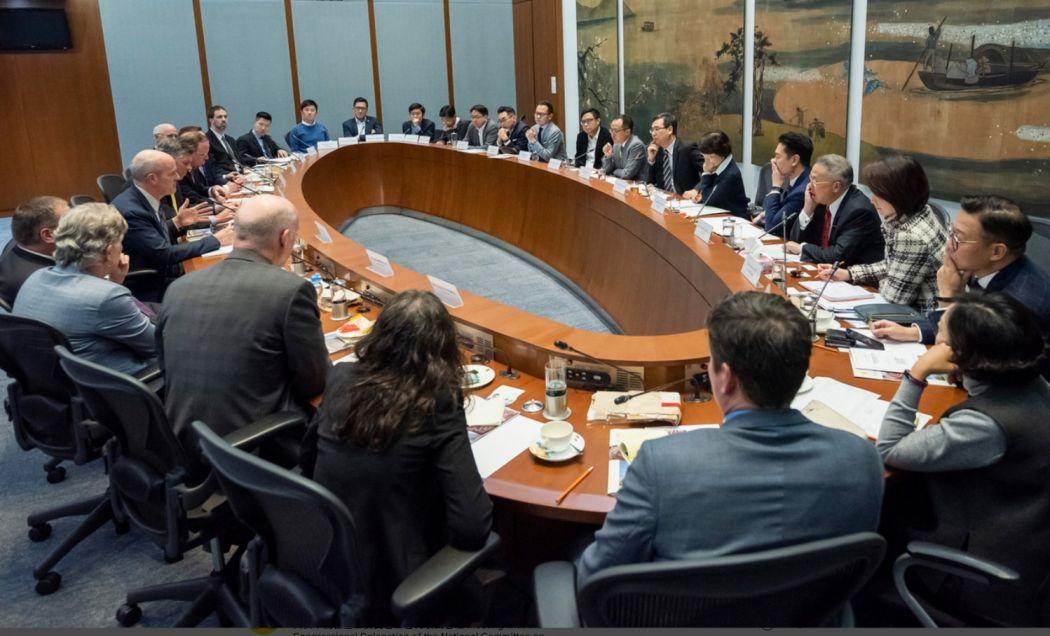 us hong kong lawmakers