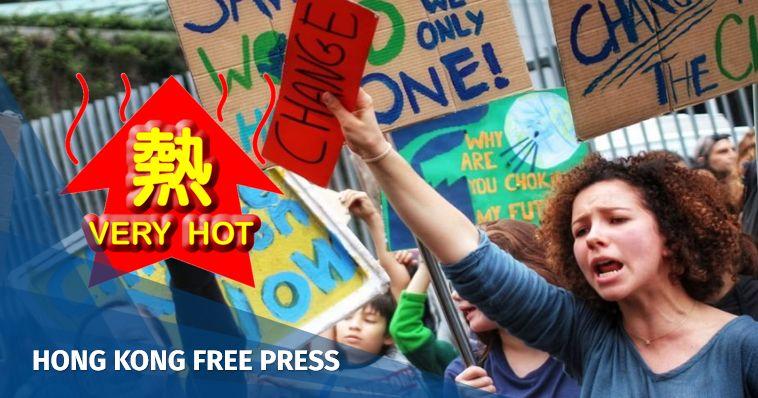A Hong Kong with 'no winter' is just around the corner, warns Observatory chief Shun Chi-ming | Hong Kong Free Press HKFP