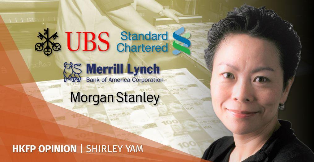shirley yam hong kong free press