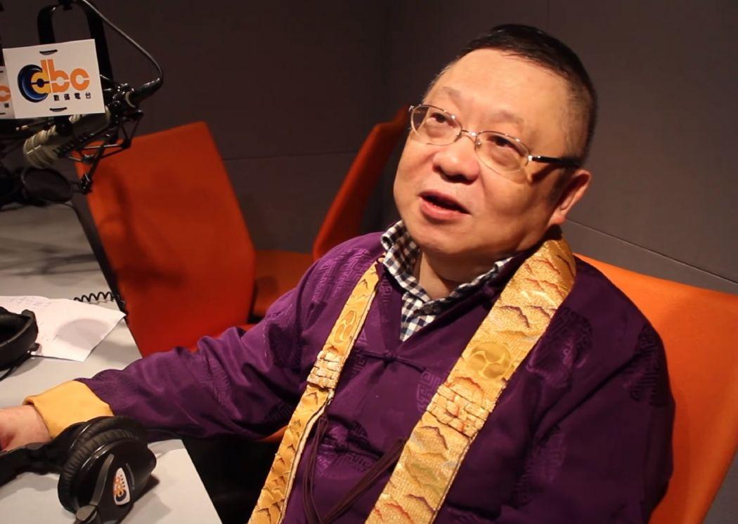Edward Li Kui-ming