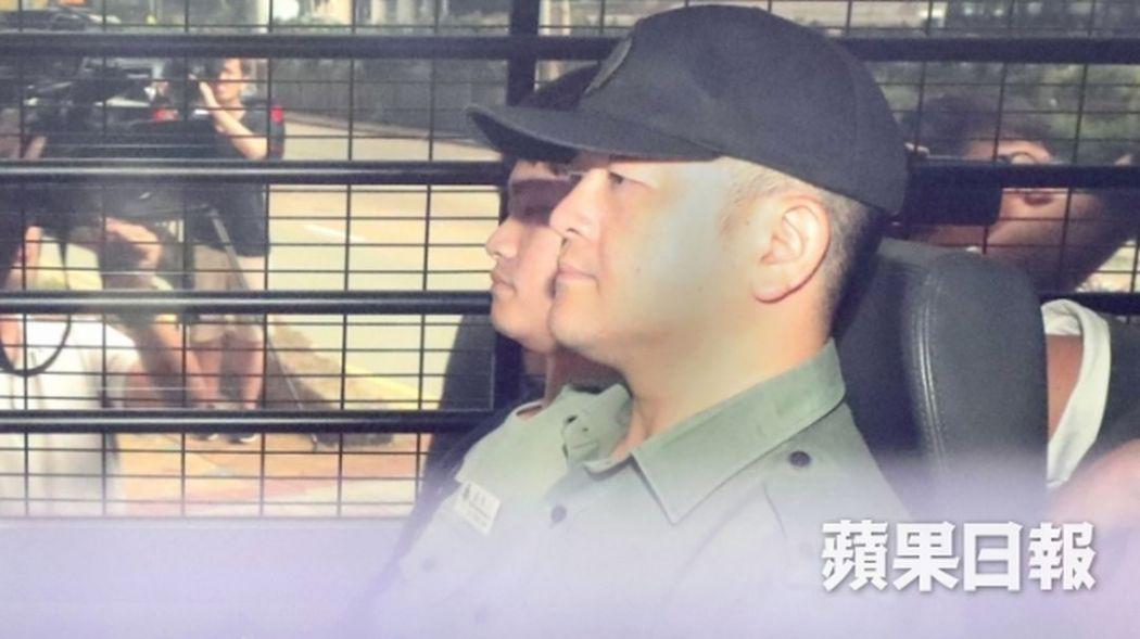 Chan Tong Kai