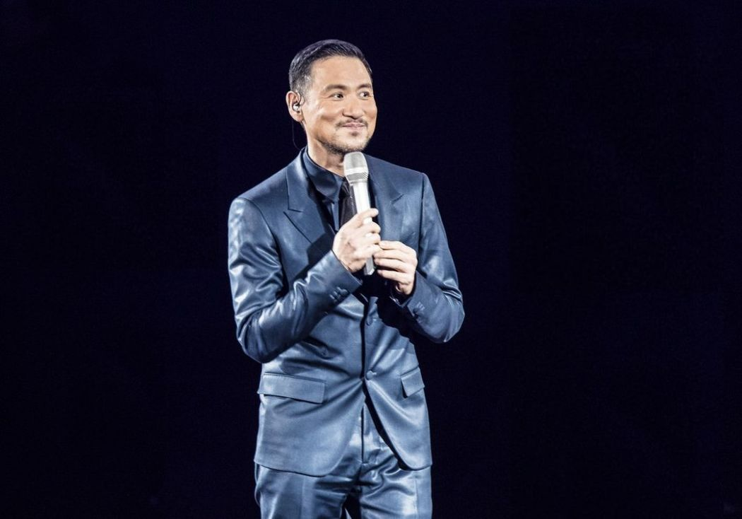 Jacky Cheung song removed from apple because of Tiananmen square