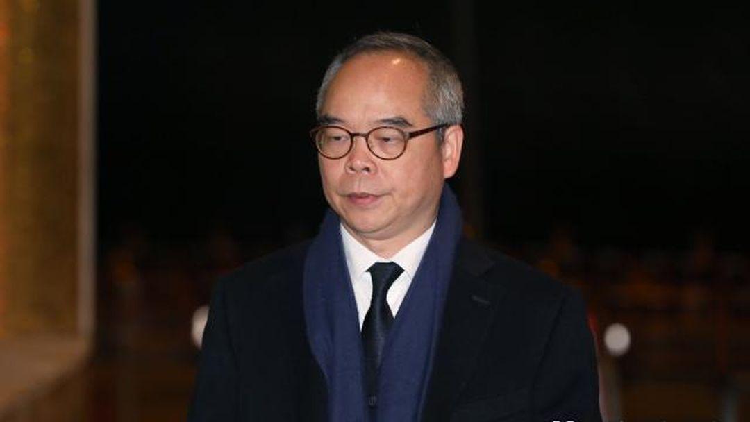 Lau Kong-wah