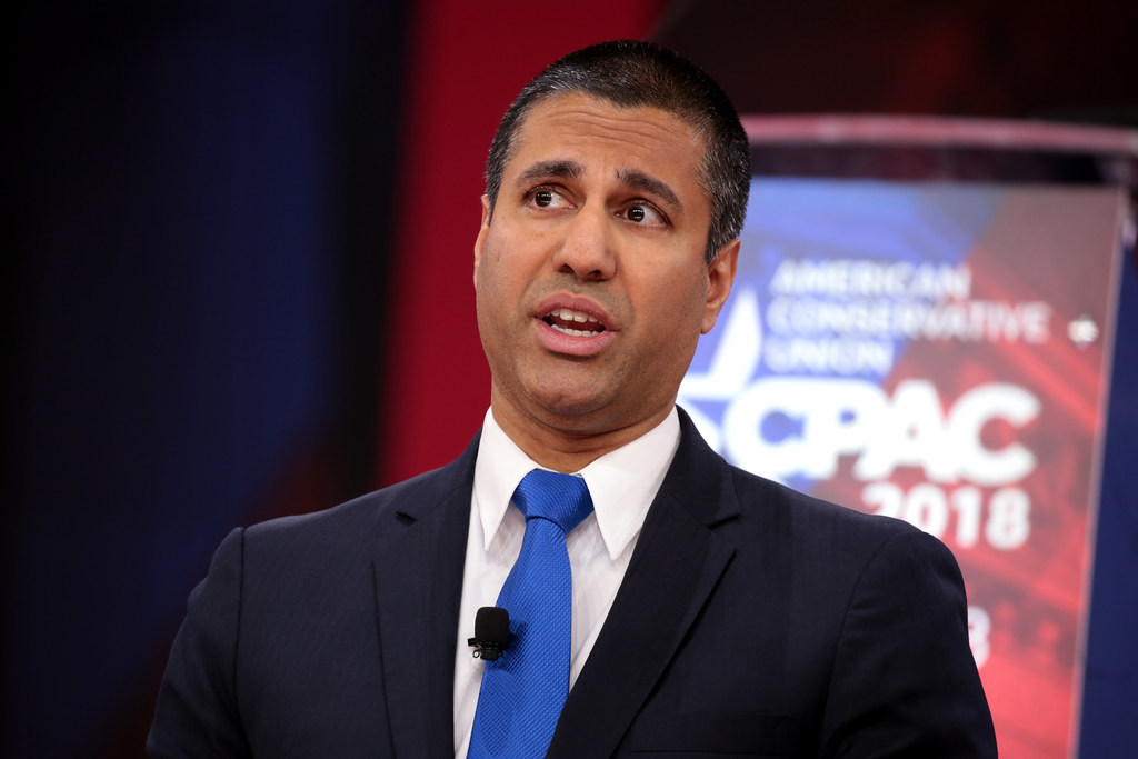 Block China Mobile from USA , says FCC chairman