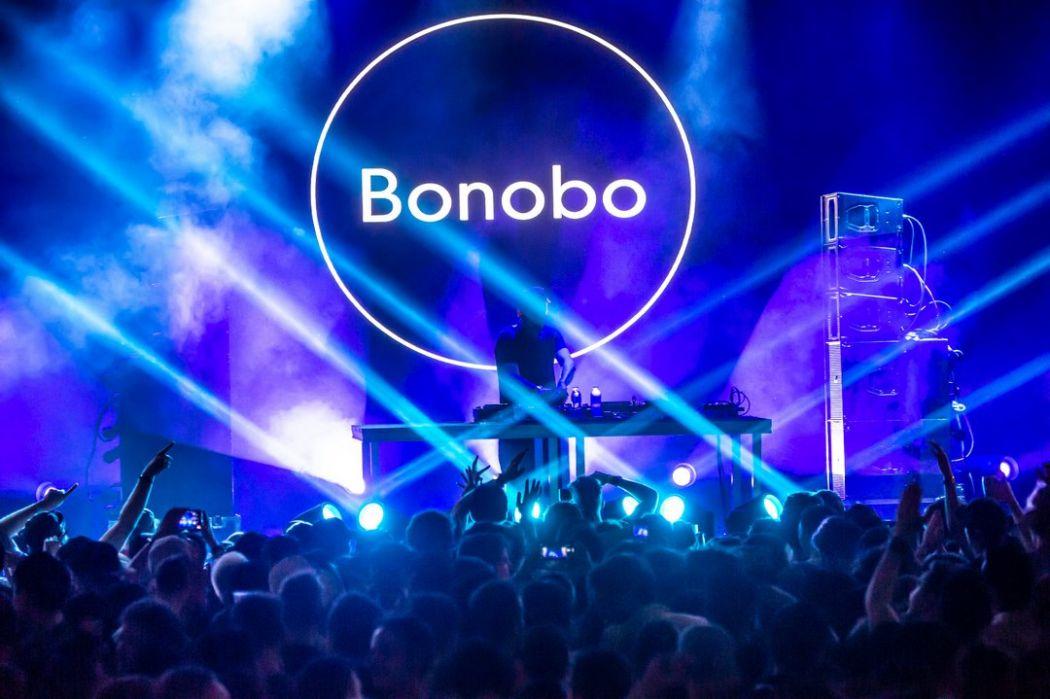 Bonobo sonar