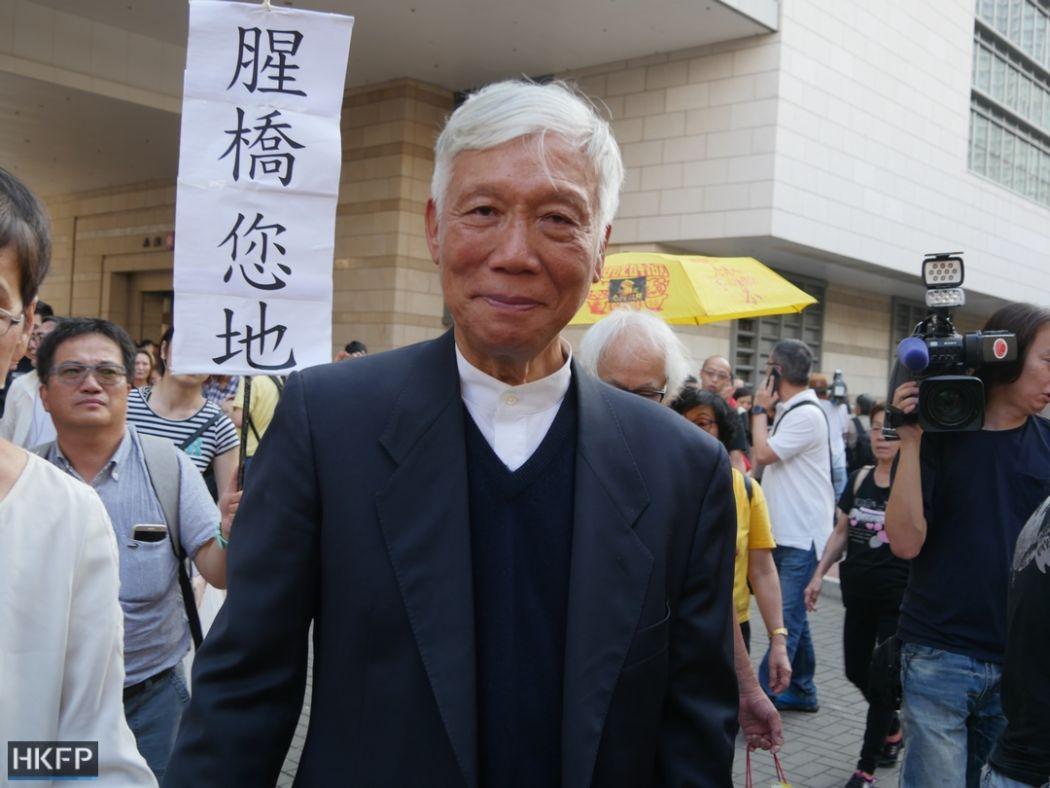 Chu Yiu-ming