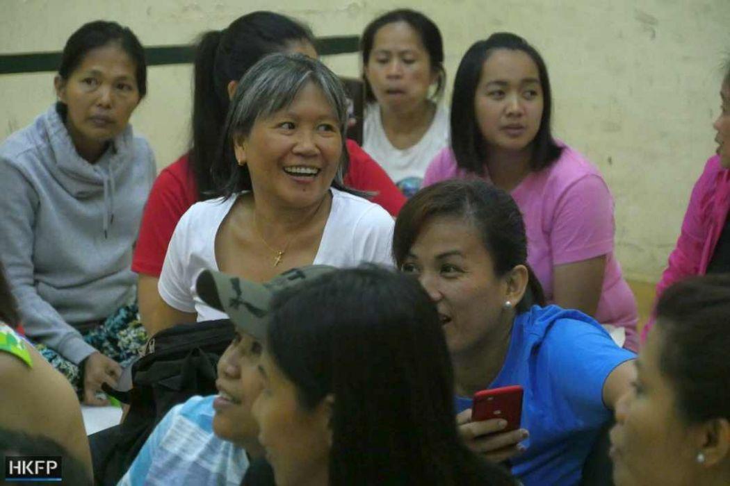 enrich domestic worker finance