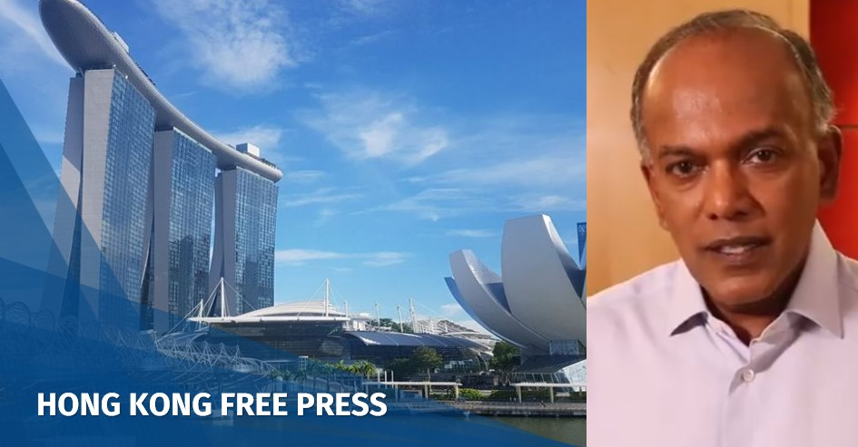 singapore fake news law
