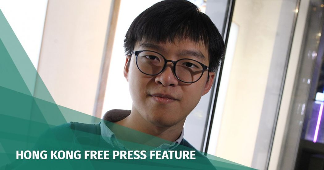 Interview: Unrepentant Umbrella Movement activist Tommy Cheung says people know what was right and wrong