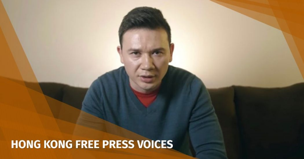 Uyghur man bids to save 'most extraordinary mom in the world' from Chinese detention camp | Hong Kong Free Press HKFP