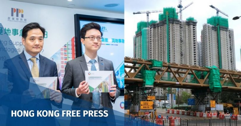 our hong kong foundation public housing