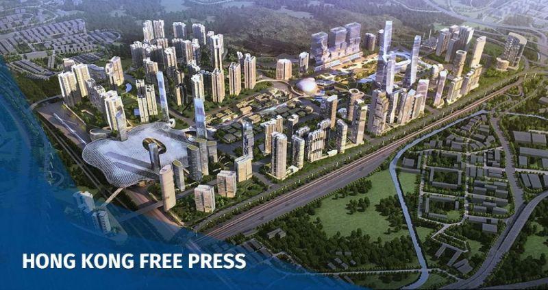 Bandar Malaysia project