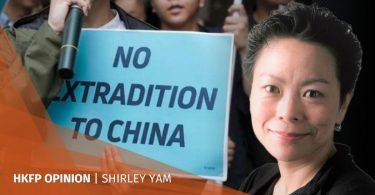 china hong kong extradition shirley yam