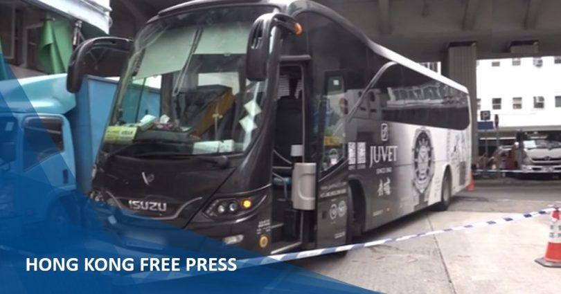 tour bus to kwa wan