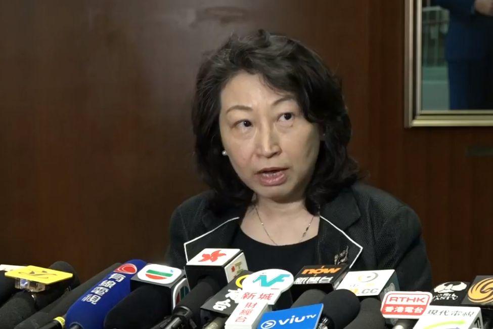 Theresa Cheng