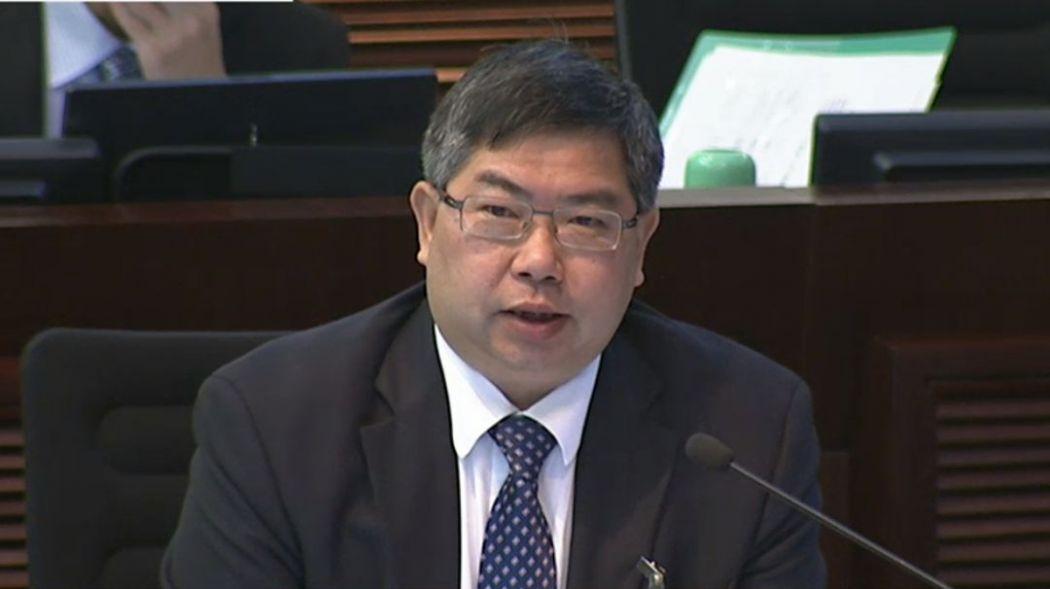 Leung Siu-fai