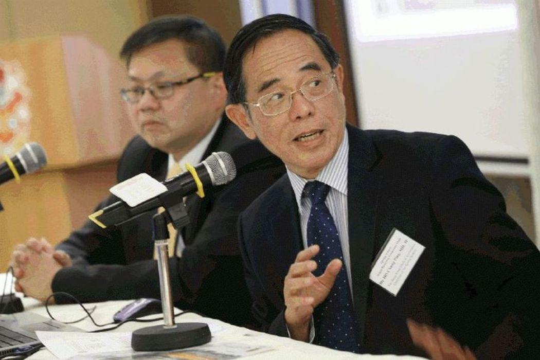 Ho Chung-ping