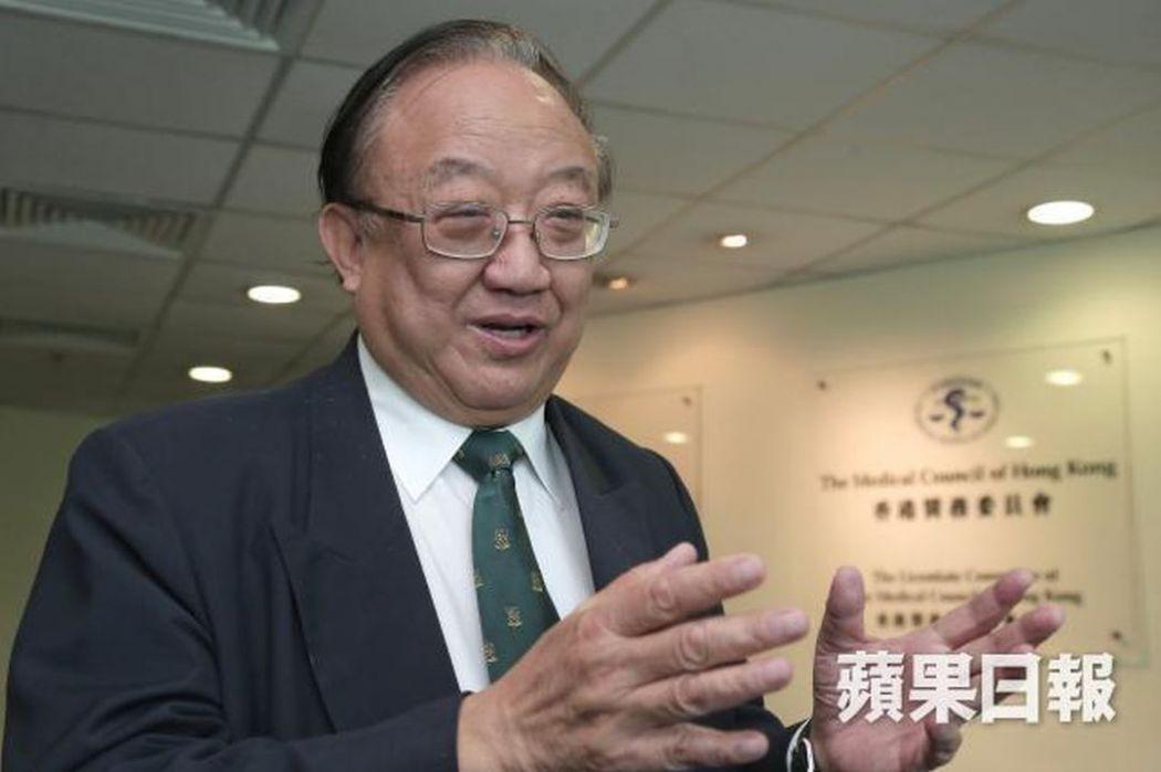 Joseph Lau Wan-yee