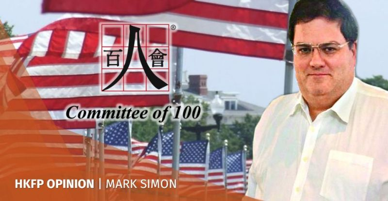 mark simon