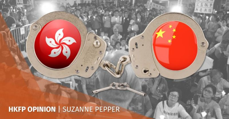 suzanne pepper extradition china hong kong