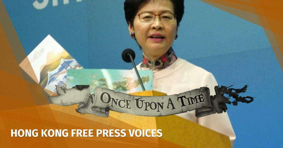 Bogus prince, real frog: Hong Kong's Lantau Tomorrow Vision plan is a decades-old fairy tale | Hong Kong Free Press HKFP