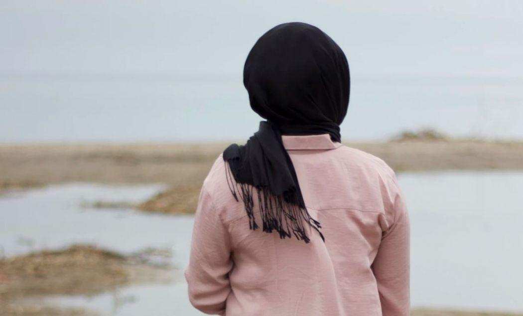 xinjiang pakistan muslim woman