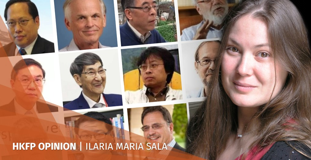 ilaria maria sexism alliance