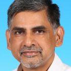 Dhanada Kanta Mishra