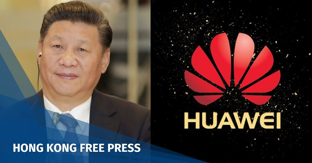Why Xi Jinping's tech 'Long March' could be road to nowhere | Hong Kong Free Press HKFP