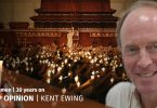 kent ewing tiananmen massacre crackdown incident