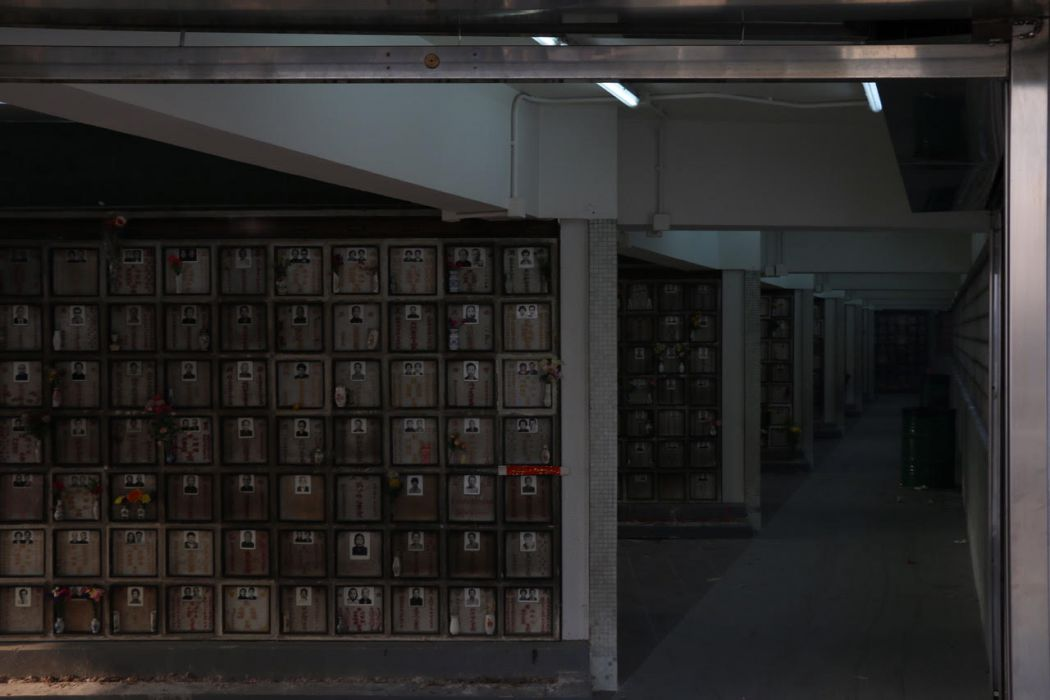 Xinyu Liu graves