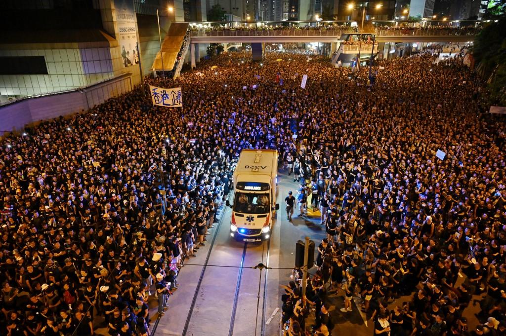 hong kong china extradition