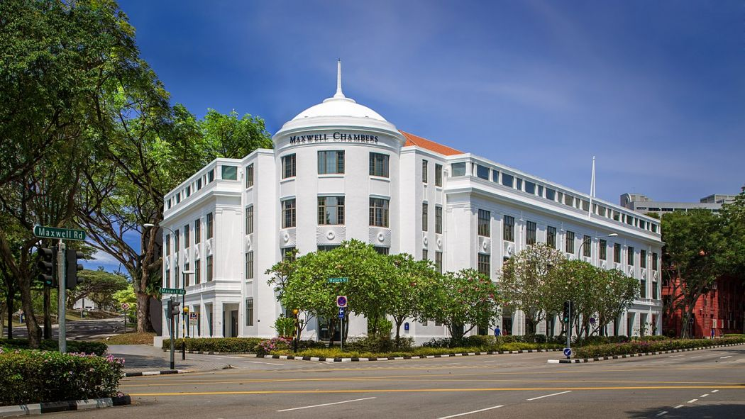 Maxwell Chambers Singapore International Arbitration Centre