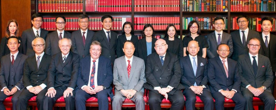 legal subsector election committee
