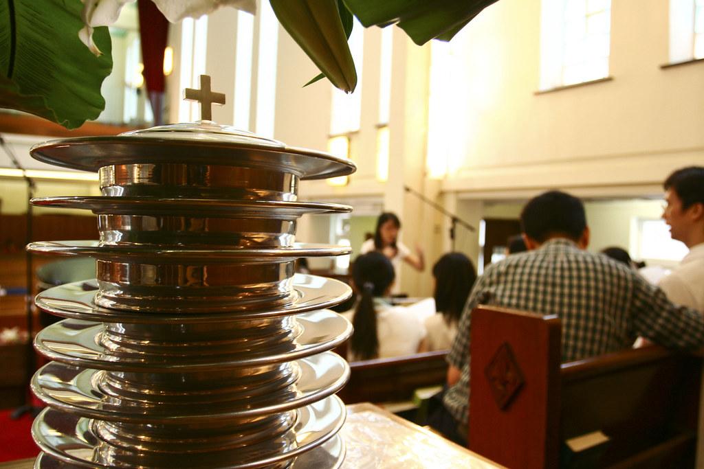 China Congregational Church