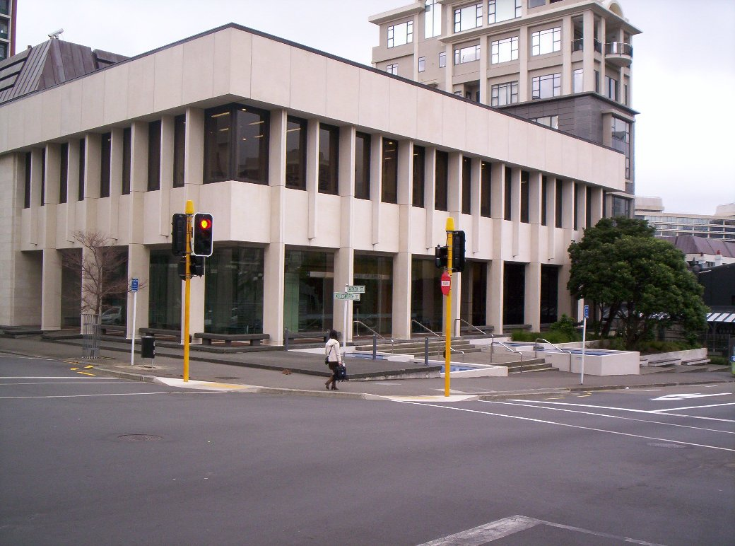 New Zealand Court of Appeal