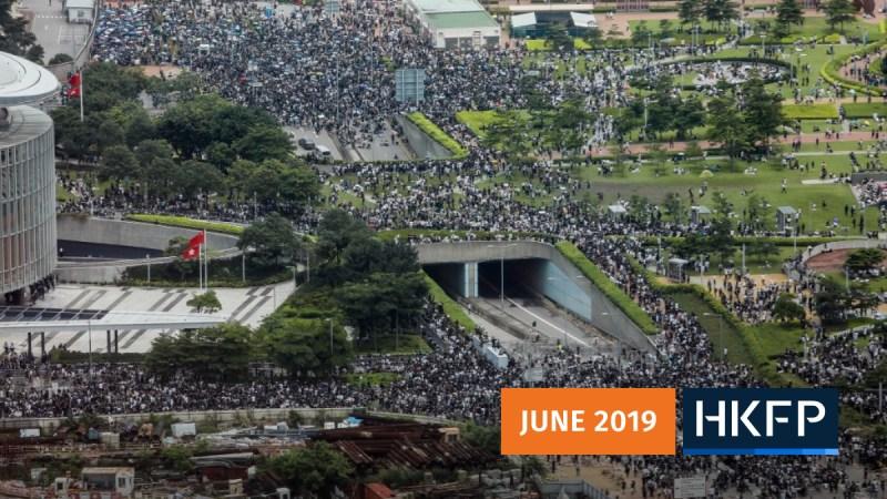 June 12 2019