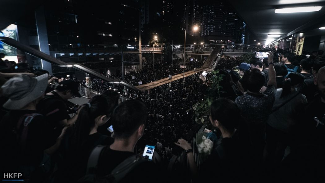 Lampson Yip leung protester death extradition admiralty (3)